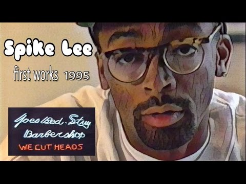 Spike Lee - First Works ( The Answer/Joes Bed Stuy)