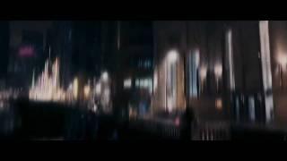 Русский трейлер к фильму Ниндзя - убийца