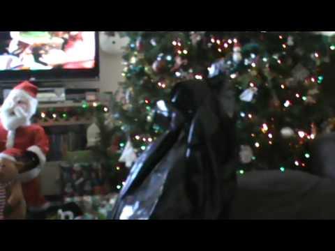 A Coleman Christmas 2013 v3