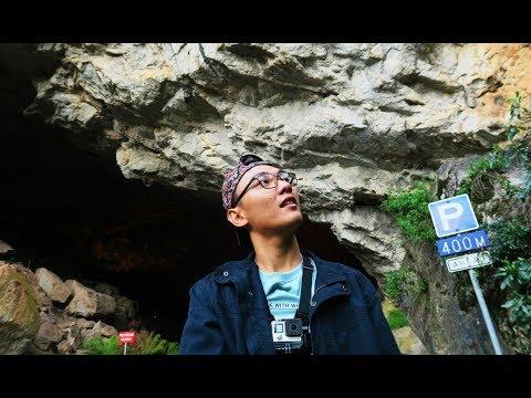JENOLAN CAVES Sydney - Inside IMPERIAL Cave Epic ADVENTURE Tour  | New South Wales, AUSTRALIA