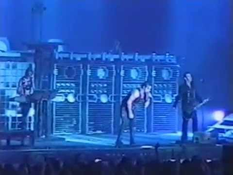 [08] Rammstein - Stein um Stein Live Ahoi Tour 2004-2005 (Multicam)