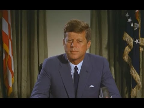 JFK Tapes - Portuguese Africa Meeting (7/18/63)