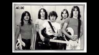 AC/DC Gone Shootin