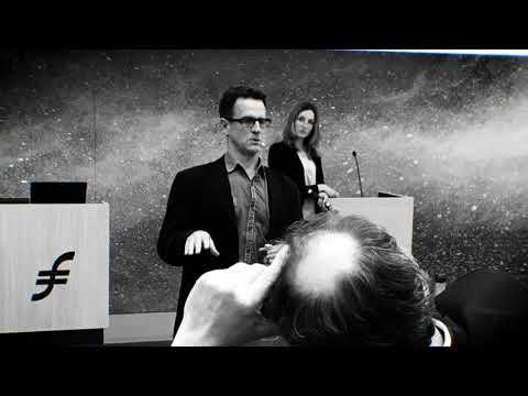 Hashgraph Meet-Up Frankfurt 3rd of May 2018 (Part 1)