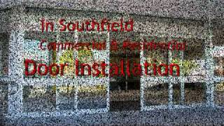 Commercial Doors Southfield MI | Great Lakes Security Hardware