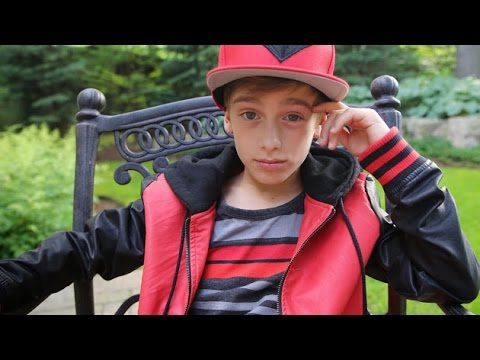 Johnny Orlando - Hall Of Fame  (Official Fan Video)