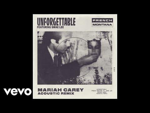 Unforgettable (Mariah Carey Acoustic...