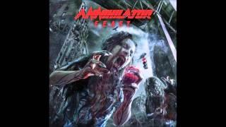 Annihilator - One Falls, Two rise