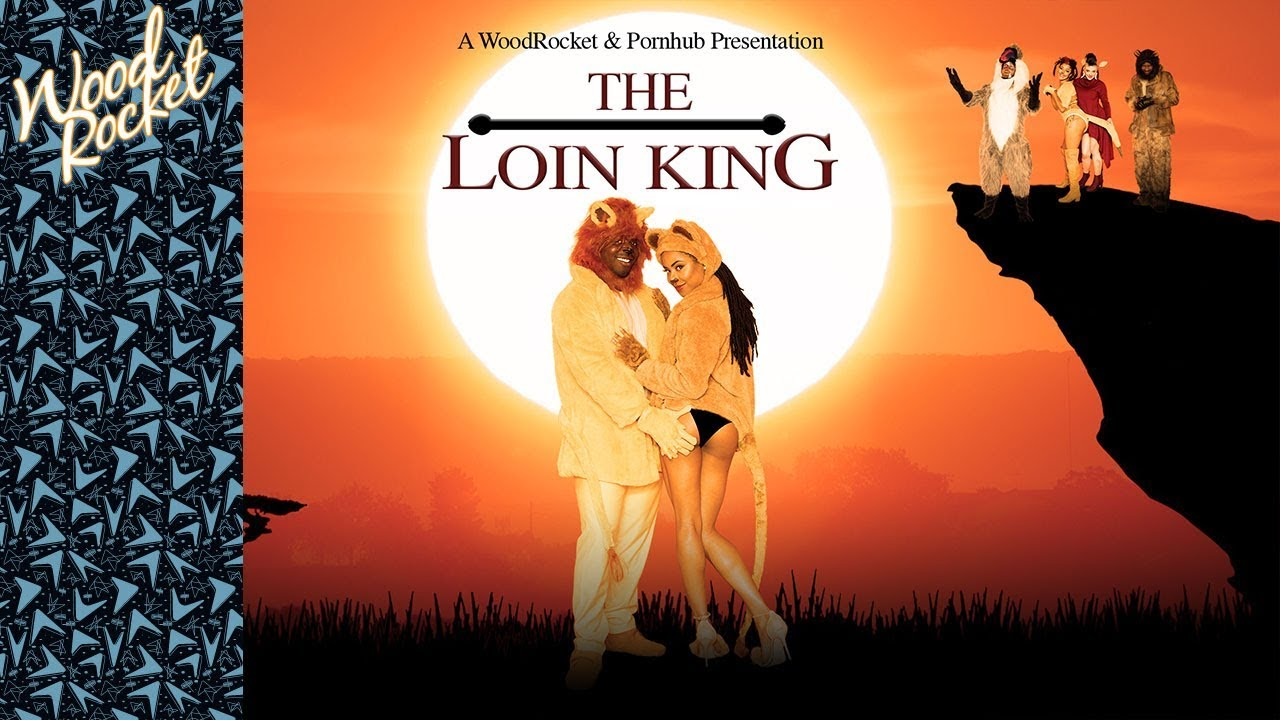 "New Porn Parody lion king porn parody: ""the loin king"" (trailer)"