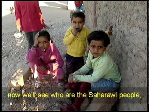 western sahara [shortfilm - subtitled] part 1/2