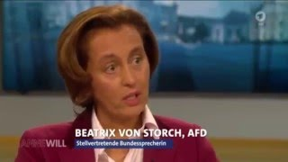 Schock im TV! Merkel wird nach Chile/Südamerika auswandern?