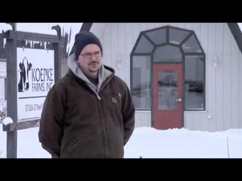 John Koepke, Koepke Farms in Oconomowoc, WI