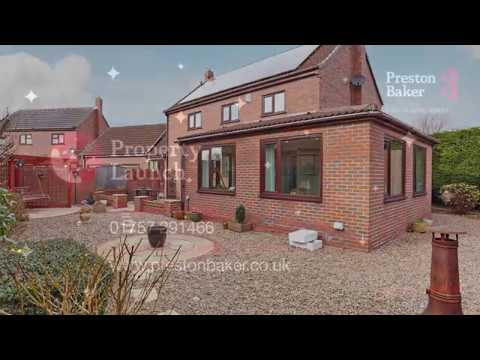 Selby Property Launch: 2 Fern Court  Saturday 24th February  Preston Baker