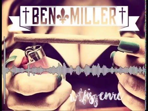 Ben Miller - wtfisgenre