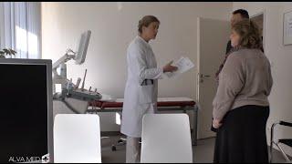 Пример организации приезда в Мюнхен на диагностику!