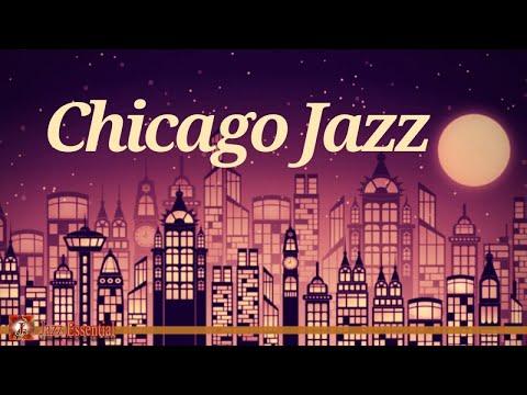 Chicago Jazz | Jazz Music from Chicago