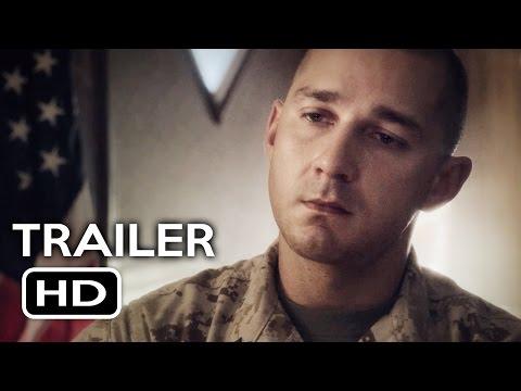 Man Down Official Teaser Trailer #1 (2016) Shia LaBeouf, Jai Courtney Drama Movie HD