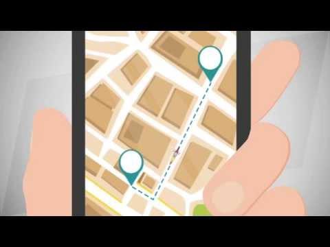 DoToDo - On demand urban delivery app