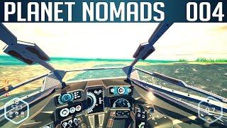 PLANET NOMADS #04 | Unterwasser Auto fahren | HC | Gameplay German Deutsch thumbnail