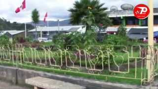 Reportaje Distrito de Yauyucan Santa Cruz - parte 1 Canto al Peru