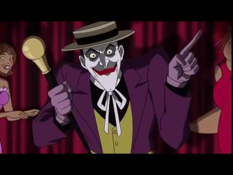 The Killing Joke - I Go Looney