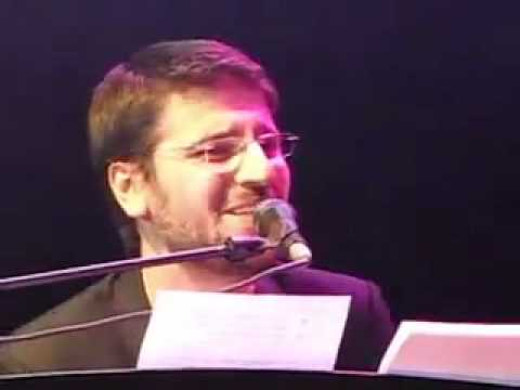 Sami Yusuf - Yalqızam Yalqız (Sənə də qalmaz)