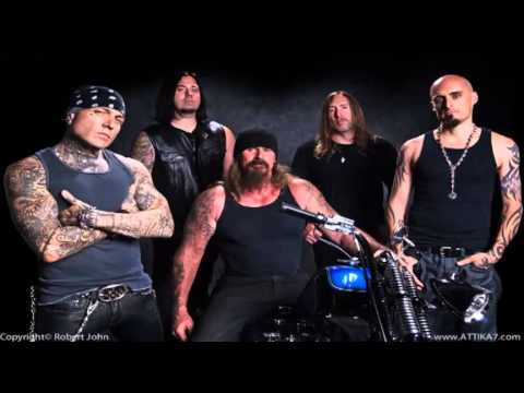 Attika 7 - No redemption