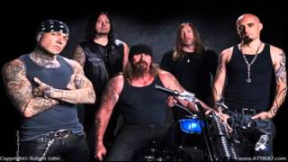 Watch Attika 7 No Redemption video