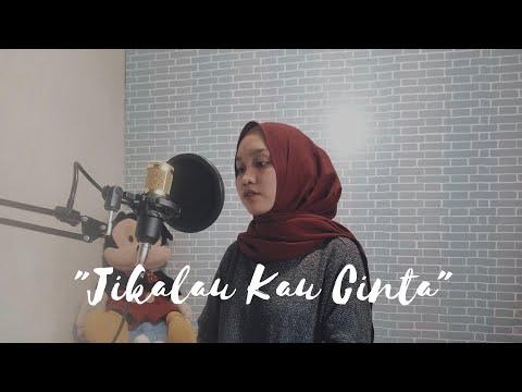 JIKALAU KAU CINTA - JUDIKA (cover) By Desy Rahayu