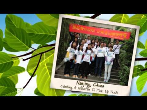 Ashland Inc. Celebrates Earth Day 2014