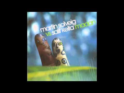 SALIF KEITA - Madan (Martin Solveig's Exotic Disco Dub) 2003