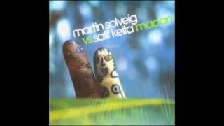 SALIF KEITA - Madan (Martin Solveig