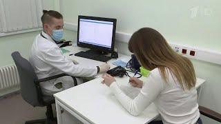 В российских регионах возобновилась вакцинация от коронавируса