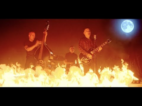 "Tiger Army - ""Mi Amor La Luna"" (Video)"