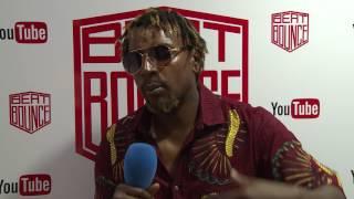 Interview - Saïd Daniel - BEAT BOUNCE