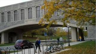 Virginia Tech Campus Tour