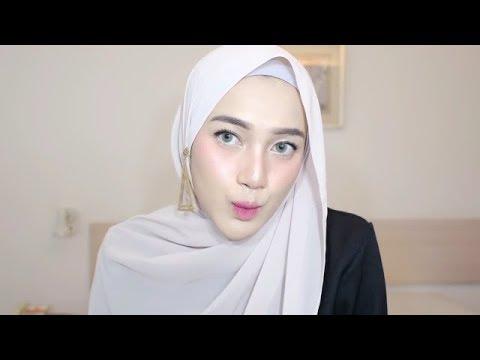 Tutorial Memakai Hijab Pashmina 2018 Youtube
