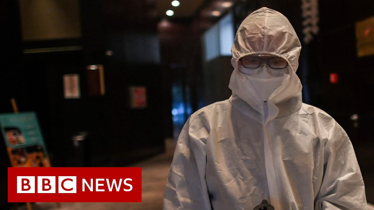 Coronavirus: China outbreak city Wuhan raises death toll by 50% - BBC News