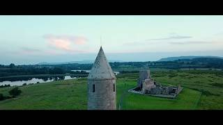 2018 Highlight Reel - Ireland from on High - DJI Inspire 1 Pro & DJI Mavic Pro