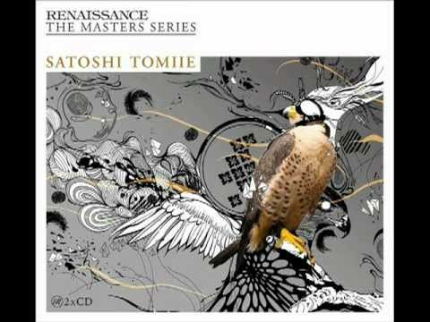 Satoshi Tomiie (Renaissance The Master Series Part11) - Letting You Down (Shur-I-Kan)