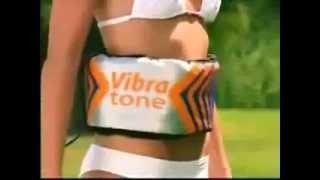 Пояс Для Похудения Вибратон (Vibra Tone) (Original)