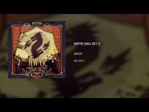 NWYR [W&W]   MIX 2017 (Daper Gimast)