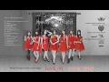 NEWアルバム「Lock on」全曲試聴動画/ミステリー・ガールズ・プロジェクト