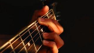 Видеоуроки на гитаре для начинающих - Beginners Guitar Lessons 3/4
