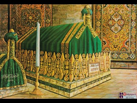 Graves of All Prophets Holy Places You Have Never Seen Before