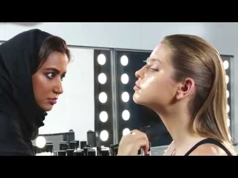 ULTRA HD FOUNDATION Campaign  The Making Of