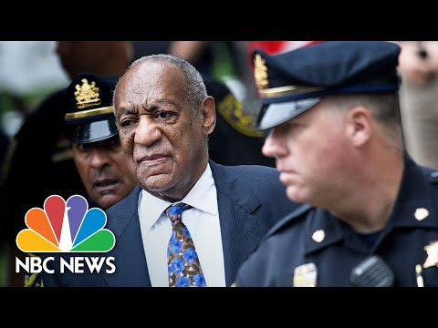 Bill Cosby Sexual Assault Conviction Overturned By State Supreme Court