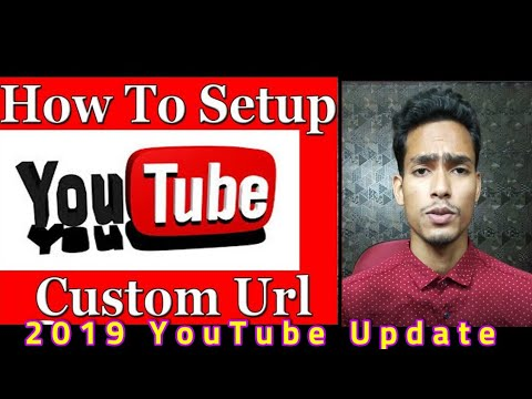 How To Get YouTube Custom URL YT.Com/HowToHack