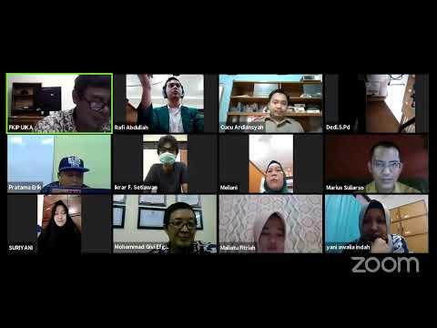 Download Seminar Pendidikan #1 Cyber Pedagogy