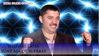NICOLAE GUTA - SUNT ASA DE SUPARAT image